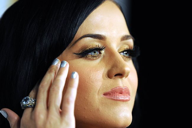 Katy Perry Bad Skin Which Katy Perry Icon ...